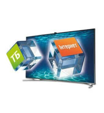 Телевизор с интернетом: выбирай два в одном