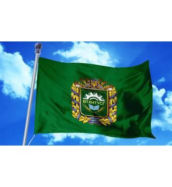 Корпоративный флаг на заказ от производителя недорого!