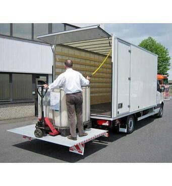 Реалізовуємо вантажоперевезення Житомир та інші міста