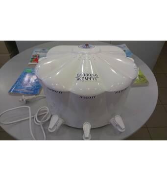 Бытовой водоочиститель Эковод с кремниевым электродом