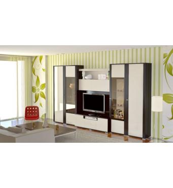 Мебель для гостиной на заказ недорого