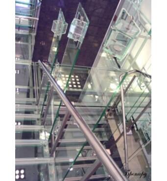 Купити якісні сходи з нержавіючої сталі недорого