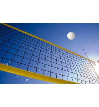 Волейбольна сітка недорого