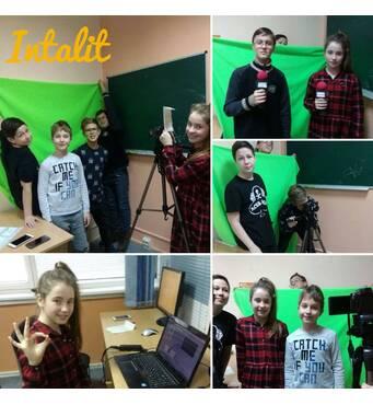 Творчі канікули для школярів в Києві