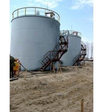 Калибровка резервуаров для пищевых продуктов в Хмельницком и Украине