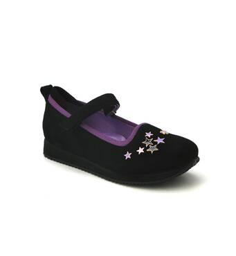Купить велюровые туфли на девочку недорого