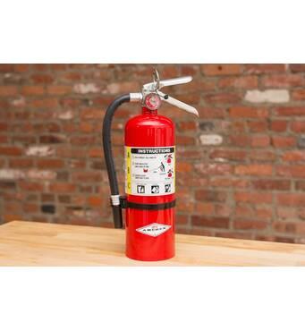 Купить порошковый и углекислотный огнетушитель высокого качества