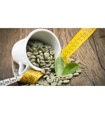 Экстракт зеленого кофе недорого