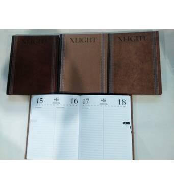 Діловий щоденник Xlight в продажі оптом — вигідні ціни!