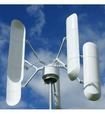 Недорого купить ветряк для дома