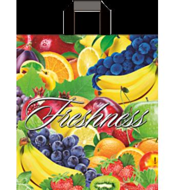 Купити пакети з логотипомза доступною ціною