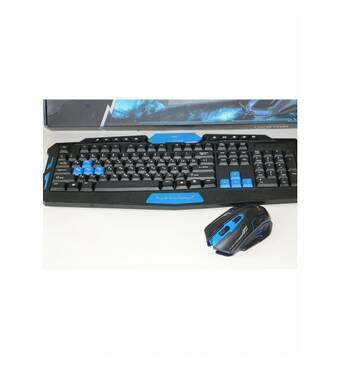 Бездротова гумова клавіатура недорого в інтернет-магазині