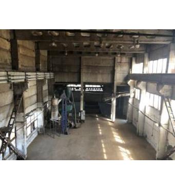 Оренда цеху під виробництво Київська область недорого