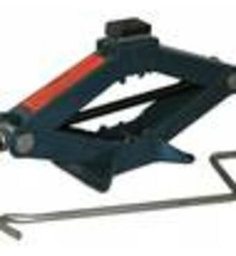 Домкрат механічний гвинтовийпридбати за вигідною ціною