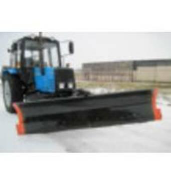 Снігоприбиральна комунальна технікапридбати недорого