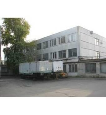 Зняти складське приміщення Київ прийнятні ціни