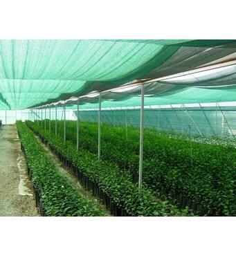 Затеняющая сетка для теплиц и огородов в продаже
