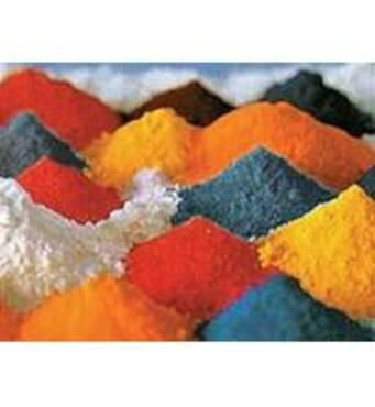 Поліефірна порошкова фарбапридбати недорого