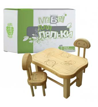 Розписні дерев'яні іграшки замовити