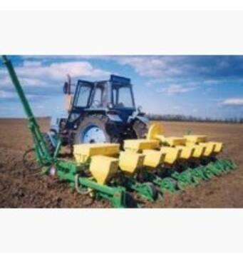 Послуги з посіву зернових за доступною ціною!