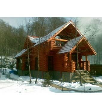Побудувати будинок з бруса легко разом з нами!