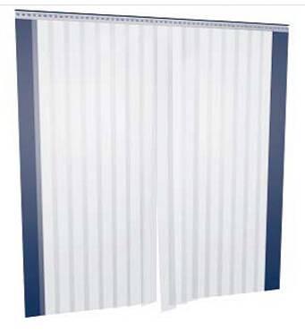 Купить шторы из ПВХ по доступным ценам