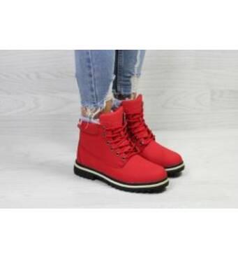 Timberland жіночі зимові черевики недорого