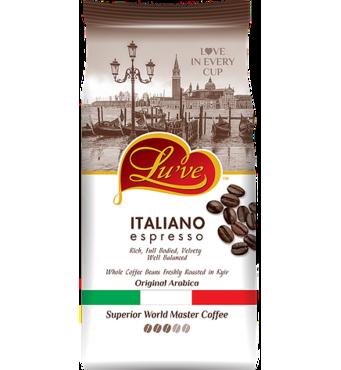 Еspresso italiano - чудовий смак за вигідною ціною