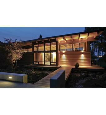 Зовнішнє підсвічування будівель за доступною ціною