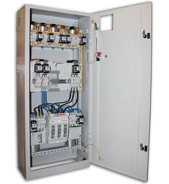В продаже комплектные конденсаторные установки