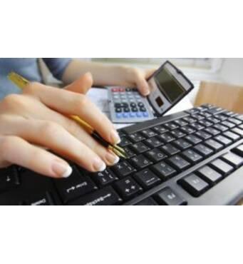 Услуги бухгалтерского учета по доступной цене