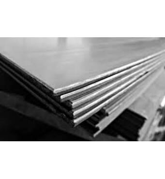 Купити листовий метал високої якості