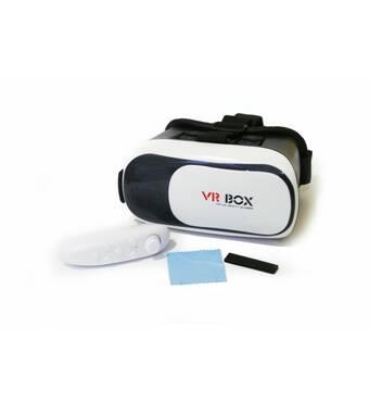 Очки виртуальной реальности vr box 3d цена выгодная