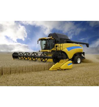 Купить шины для сельхозтехники по доступным ценам