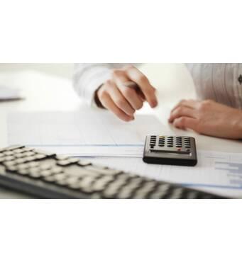 Ведення бухгалтеріїдешево