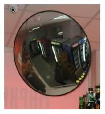 Опукле дзеркало купити Харків за приємною ціною