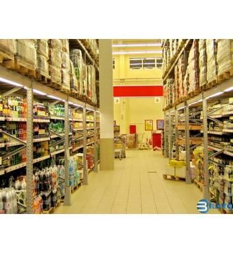 На продуктовий склад в Прагу потрібні робітники!