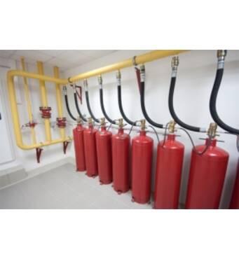 Купитьмодуль газового пожаротушения недорого