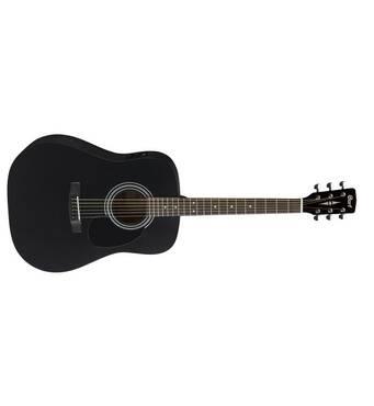 Електроакустична гітара купити недорого