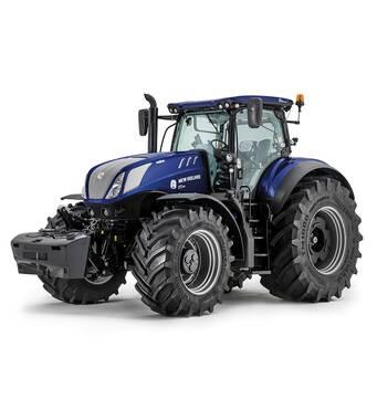 Купити тракторні шини в Україні