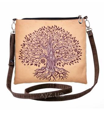 Модные тканевые женские сумки заказать