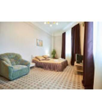 Посуточная аренда квартиры Киев по выгодной цене