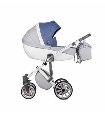 Дитяча коляска anexsport 3 в 1купити за доступною ціною