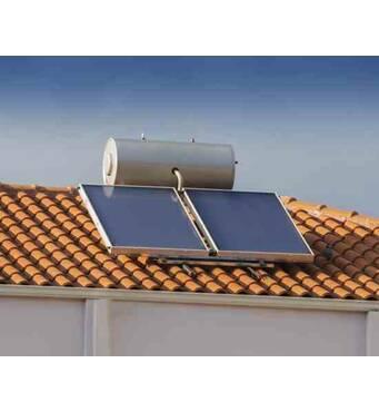 Продается система нагрева воды солнцем по выгодной цене