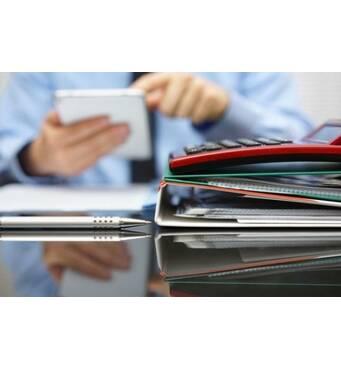 Податкові консультаціїза доступною ціною