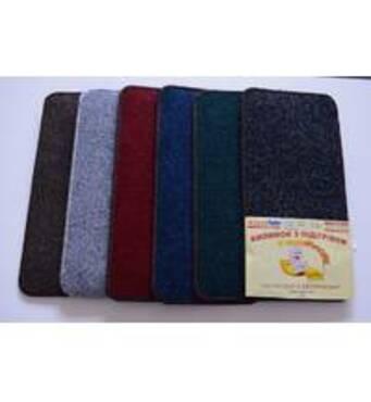 Придбати килимок з підігрівом Дніпропетровськ