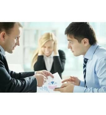 Консультація по трудових спорах за доступною ціною