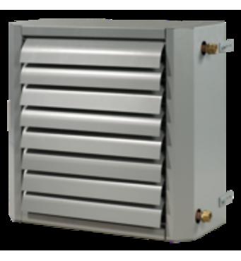 Системи повітряного опалення Вентс - вигідна альтернатива
