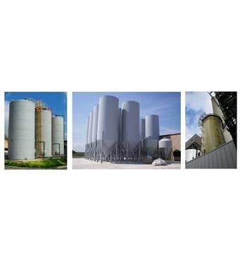 У продажу вертикальні резервуари для нафтопродуктівнедорого