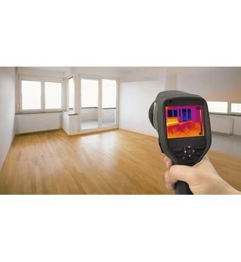 Замовити тепловізійне обстеження квартири за доступною ціною